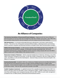 Alliance of Companies